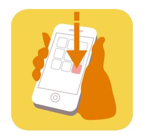 Download the NODA app.